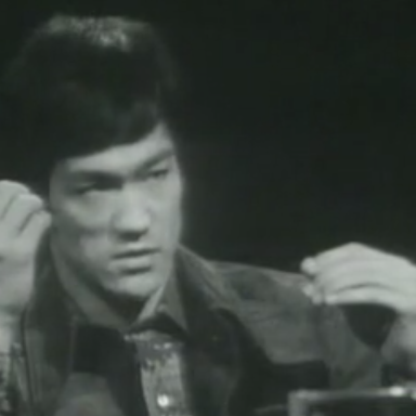 21 Badass Bruce Lee Quotes To Help You Kick The Sh*t Out Of Life's Troubles