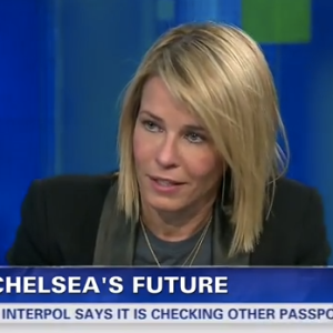 Watch Chelsea Handler Completely Destroy Piers Morgan On His Own Show In Under 60 Seconds