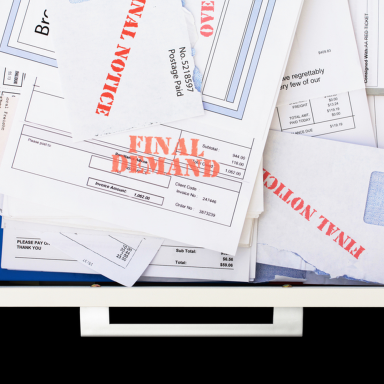 I Defaulted On My Student Loans (And It Was The Best Decision Of My Life)