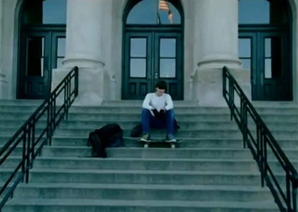 25 Songs Great For Looking Out The Window And Being AllSad
