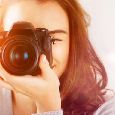The 6 Things Photographers Know About Life