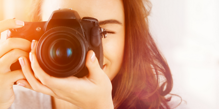 The 6 Things Photographers Know AboutLife