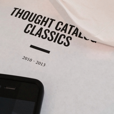 Why I'm Leaving Thought Catalog