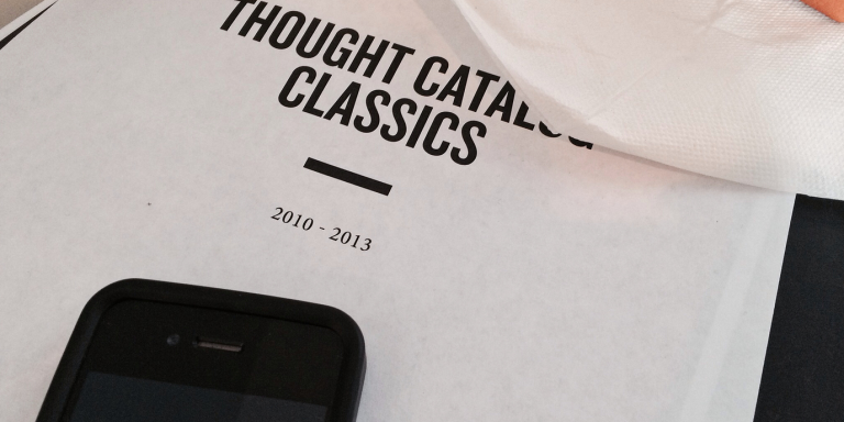 Why I'm Leaving ThoughtCatalog