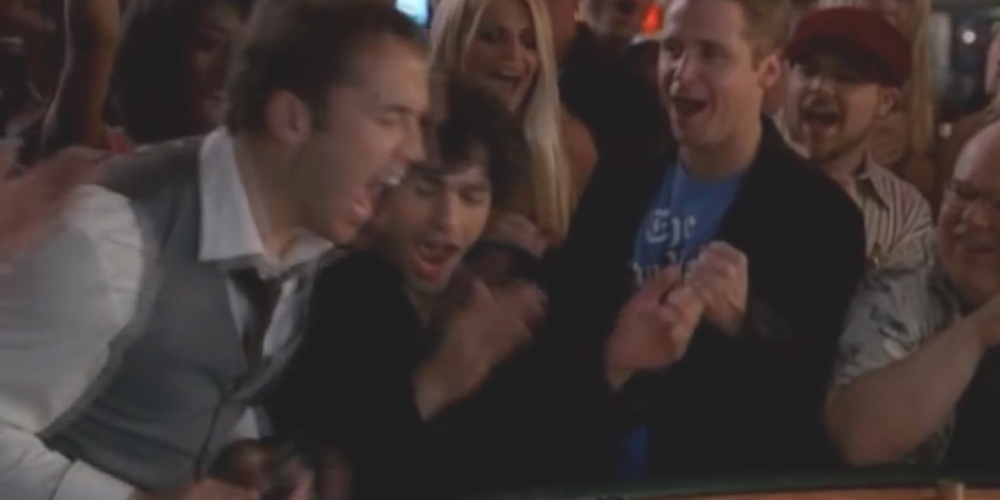 I Was An Extra In Entourage And It Was Nothing Like I Had Imagined It To Be