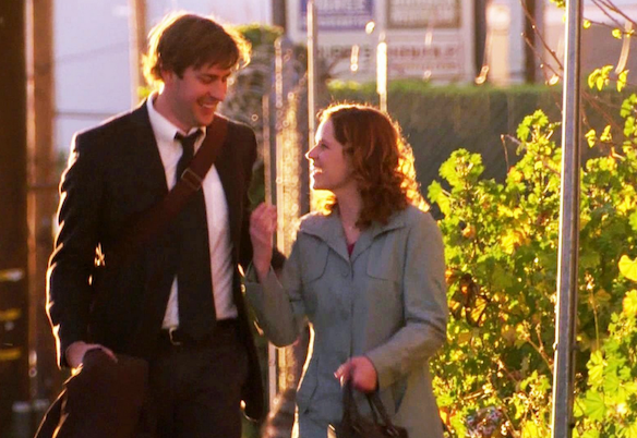 9 Things Jim And Pam From The Office Taught Me About Love