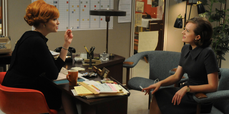 21 Signs You Are Unhealthily Obsessed With MadMen