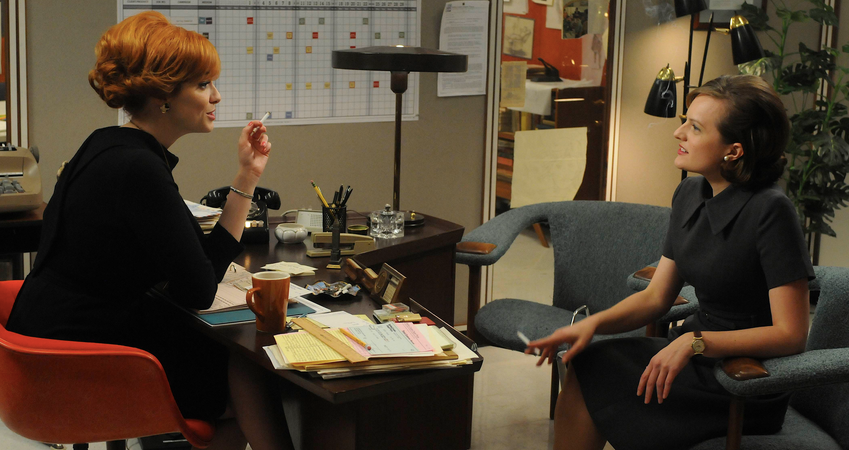 21 Signs You Are Unhealthily Obsessed With Mad Men
