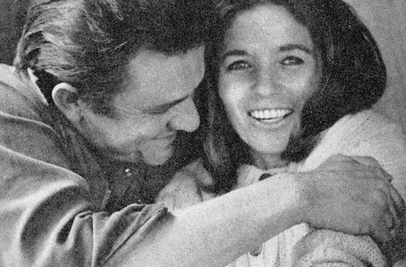 June Carter And Johnny Cash: Take Notes,Lovebirds
