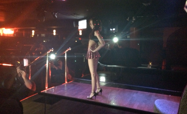 Liveblog: Belle Knox Is At Some Strip Club In Manhattan Doing A Performance Right Now (Pics, Video)