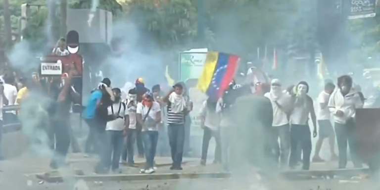 The Poor And Working Class Of Venezuela Are Not Getting Any Attention From TheMedia