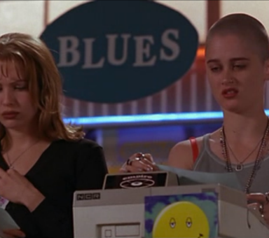 24 Ways You Know You've Worked In Retail Way. Too. Long.