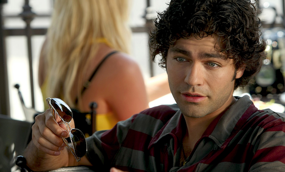 24 Signs You're Dating A GrownupBro