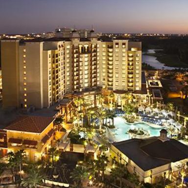 The 10 Most Romantic Hotel Destinations In The U.S.