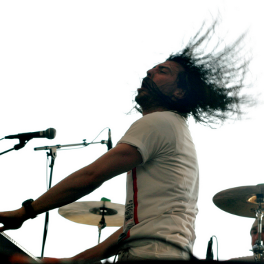 Andrew WK's 20 Greatest Party Tips Of All Time