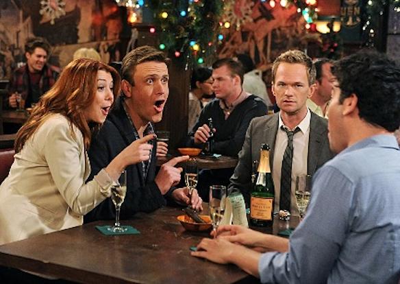 11 'How I Met Your Mother' Premises For The Modern DatingScene