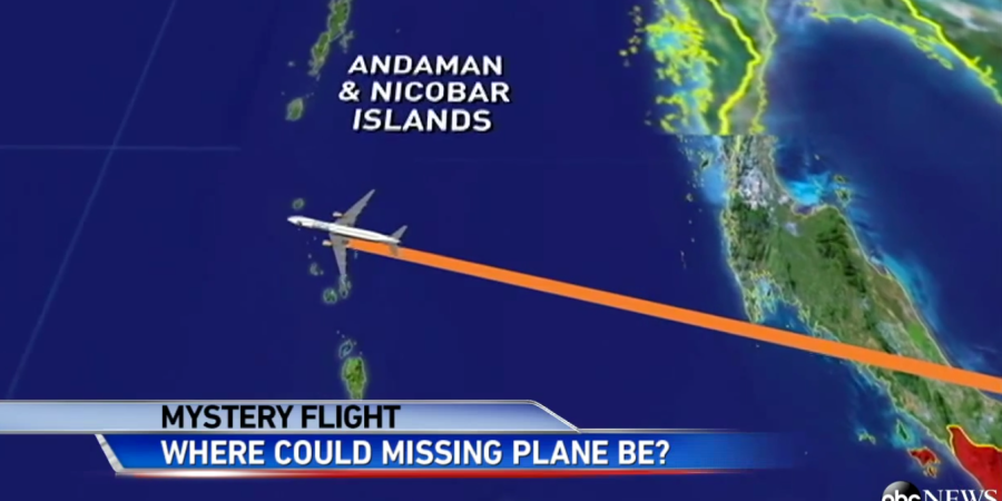 Where On Earth Are They? Breaking Down The Theories Surrounding The Tragic Flight Of Malaysian Flight 370