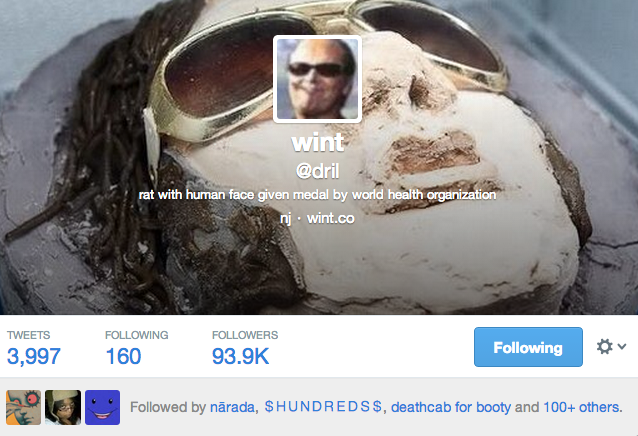 First Tweets From 42 Weird Twitter Accounts That You're Probably Following