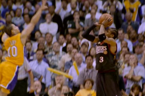 NBA/Iverson