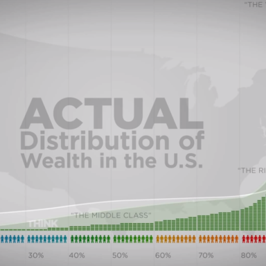 3 Incredibly Shocking Ways Wealth Is Redistributed In The United States (And You Should Be P*ssed Off)
