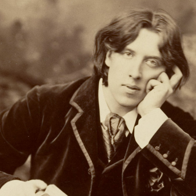 13 Witty-Ass Quotes From The Master Of Words, Oscar Wilde