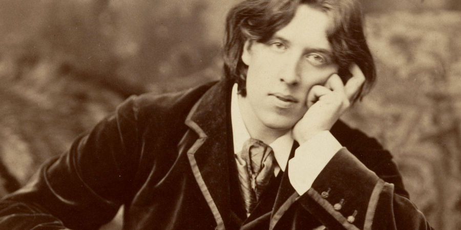13 Witty-Ass Quotes From The Master Of Words, OscarWilde
