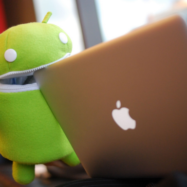 If You're An Android User, You're A Misogynist