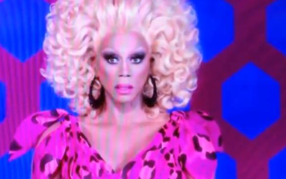 The Top 10 Moments of RuPaul's Drag Race…SoFar