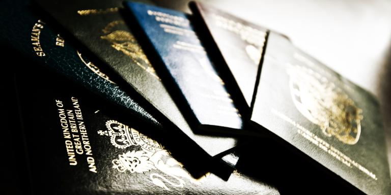 The UK Border Agency Debacle: Why I Wasn't Allowed InEngland