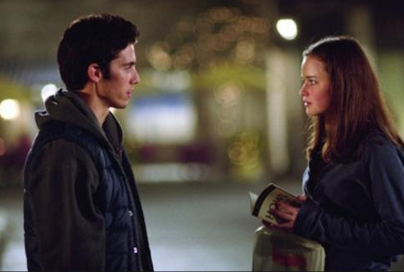 12 Reasons Rory Gilmore Should've Ended Up With Jess Mariano