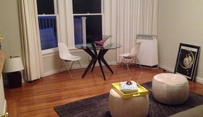 10 Ways Apartment Hunting And Dating Are Basically The SameThing