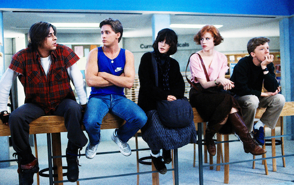 11 Things They Don't Tell You About Your Senior Year In HighSchool