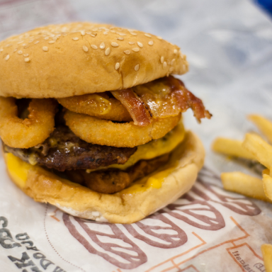 23 Signs You Have An Addiction To Fast Food