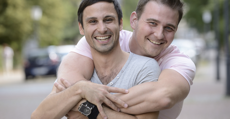 Can Gays Consciously Couple?