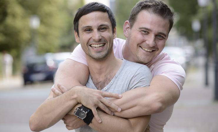 Can Gays ConsciouslyCouple?