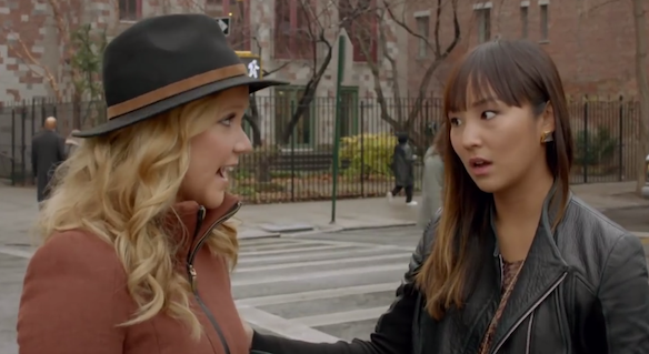 9 Lies Girls Tell (And What They ReallyMean)