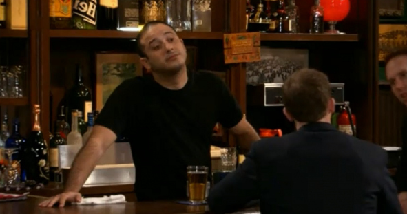 13 Things That Happen When You Date A Bartender