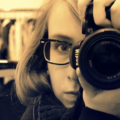No Makeup Selfies Are Brave… Kinda