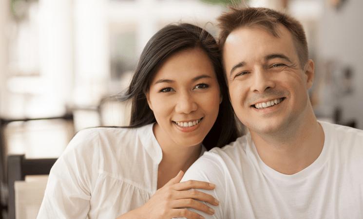 Asian Women Need To Stop Dating WhiteMen