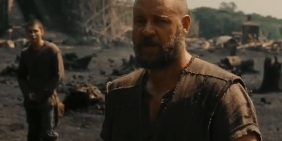 9 Reasons Why Russell Crowe Is The King Of Epic