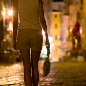Don't Wear Shorts In Milan (They'll Think You Are Fat)