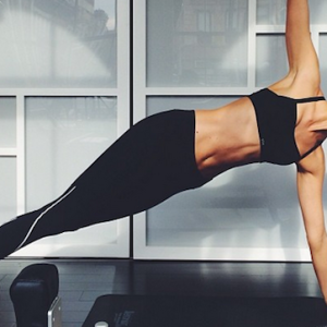 The Lazy Girl's Guide To Working Out: 7 Ways To Exercise Without Moving Much