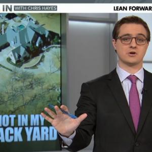 MSNBC Still Refers To Patriots As 'Conservatives'
