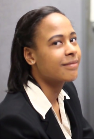 Maya Richard-Craven