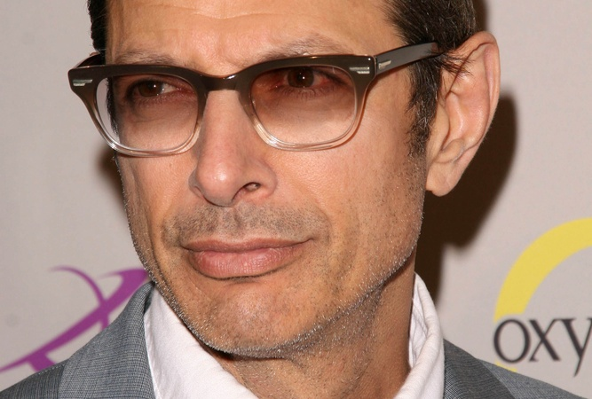 12 Ways Anyone Can Be Jeff Goldblum