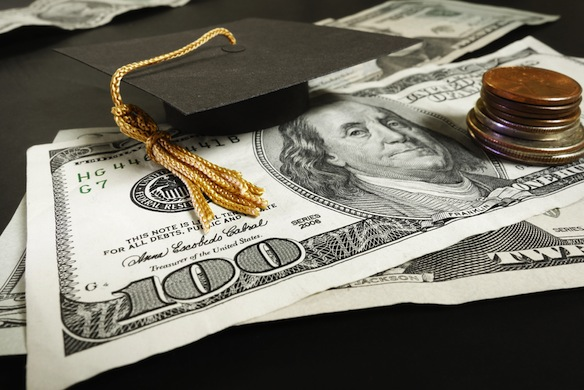 6 Ways To Prevent Student Loans From Crushing You