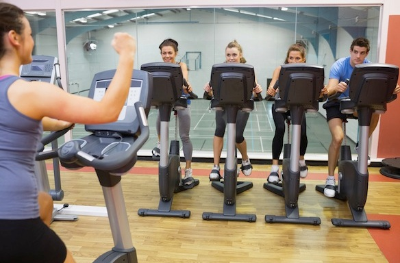 A Definitive Ranking Of Group Exercises At TheGym