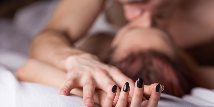 8 Reasons Sex With Someone You Love Is So Much Hotter