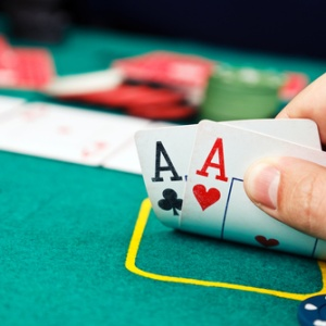 9 Unexpected Lessons I Learned From Playing Poker