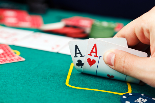 9 Unexpected Lessons I Learned From PlayingPoker